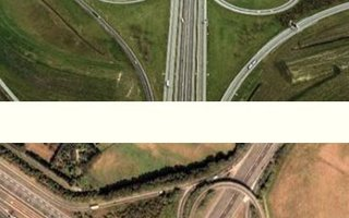Amazing Freeway Interchanges | Interchanges in different countries