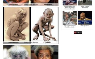 Hilarious Look Alikes | You will find out that some of this similarities is unbelievable precise.