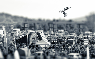 The finalists from Red Bull's extreme pictures | Red Bull has announced the finalists of extreme images. These pictures reflect the spirit of the brand Red Bull, dynamics, extreme, passion and speed. Judges will choose 50 pictures in 10 categories, and the fate of the vote determines the winners on the